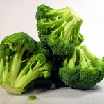 Food as Medicine: Broccoli