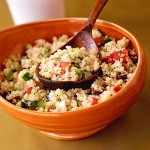 Healthy Recipes – How to Cook Quinoa