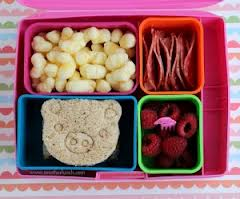 Packing Healthy Lunches for your Children